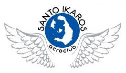 SANTO IKAROS